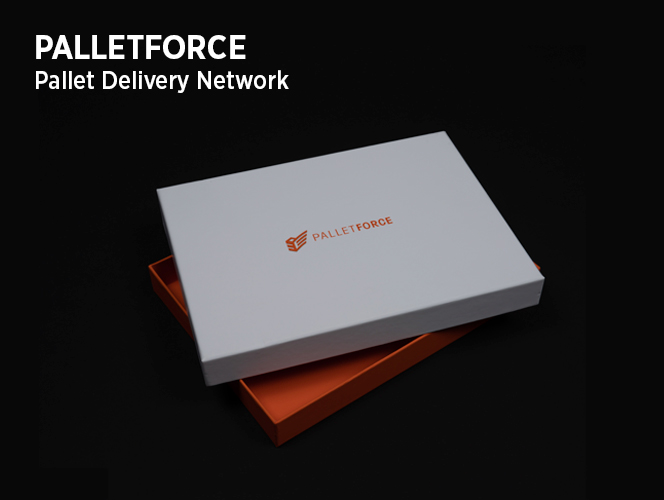 Pallet Force Presentation Box