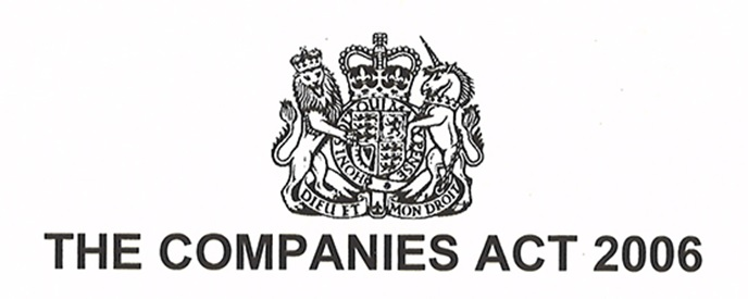 The Companies Act 2006