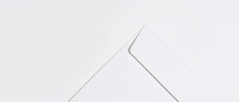 Diamond White Laid Envelopes & Paper