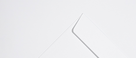 Ice White Wove Envelopes & Paper