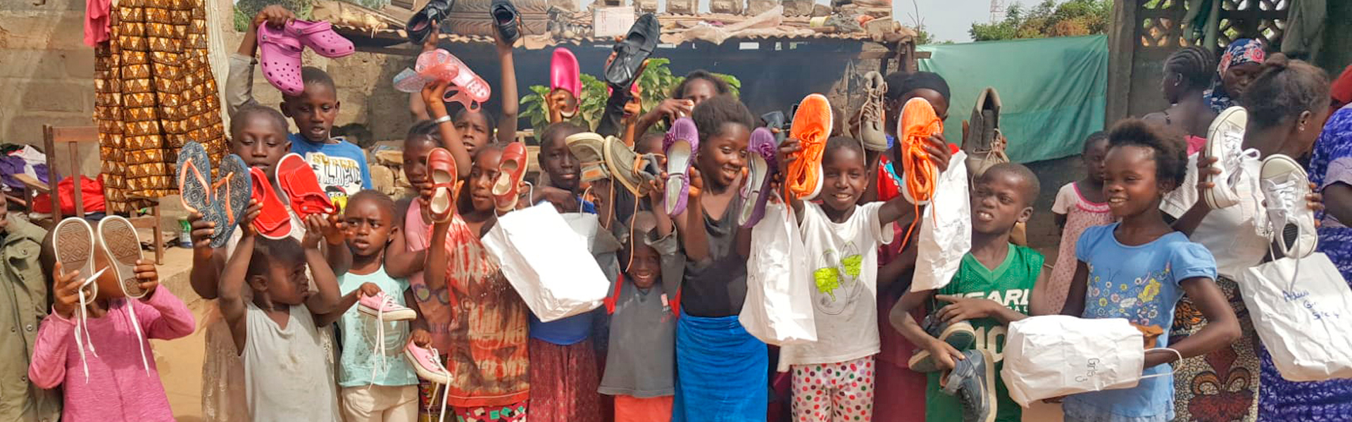 The Gambia Shoe Gallery 4