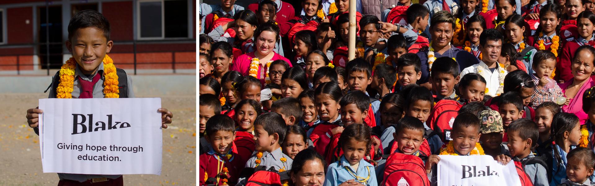 Nepal School Gallery 1