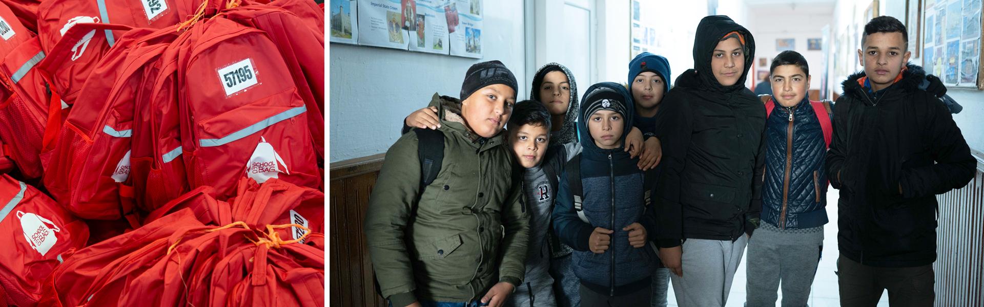 Romania Orphanage Gallery 1