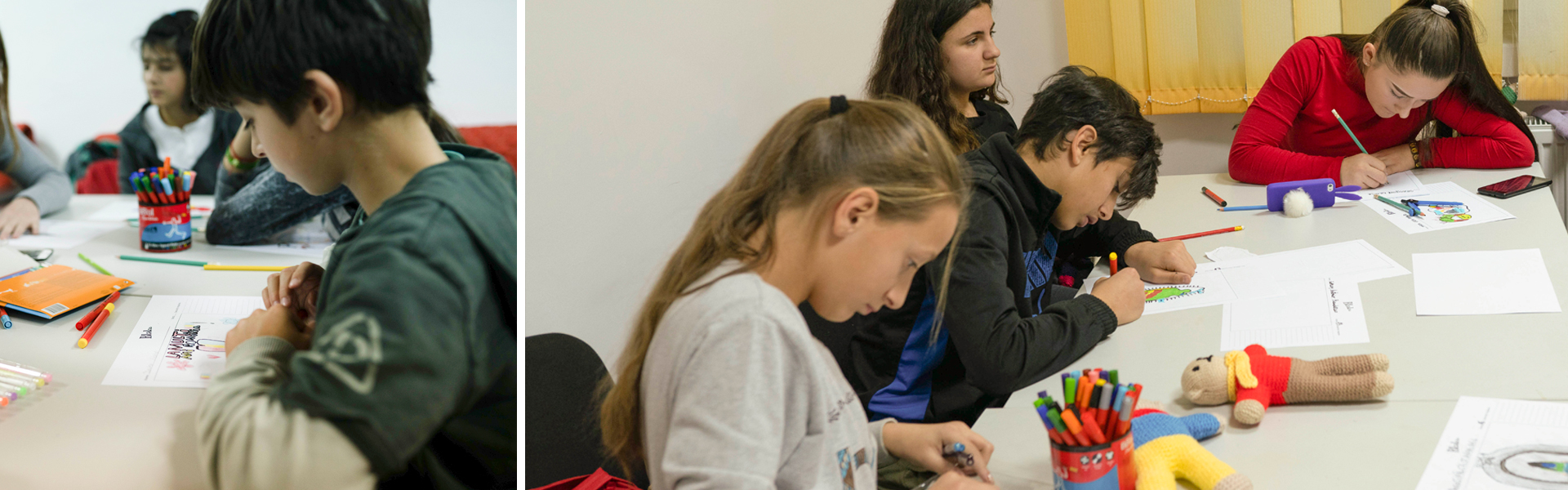 Romania Orphanage Gallery 3