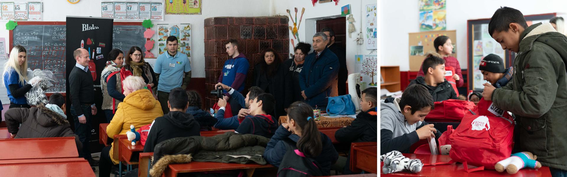 Romania School Gallery 4