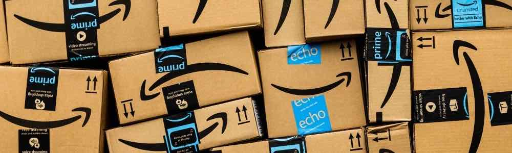 Amazon - Packaging an important part of marketing strategy