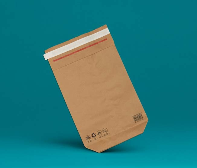 Packaging Collection A Wide Range of Sizes and Styles