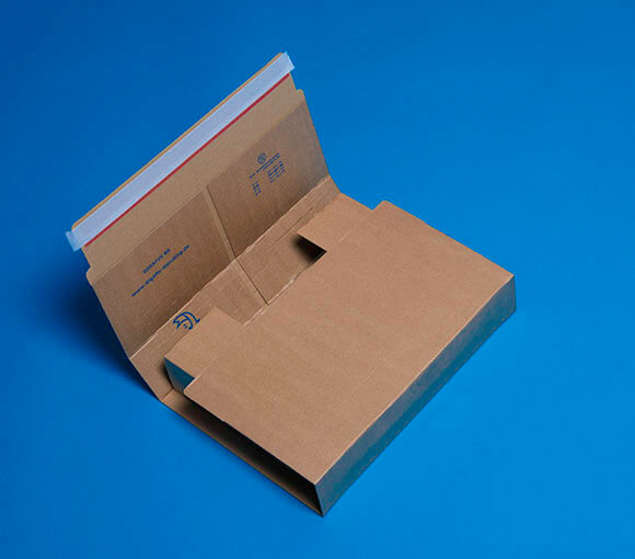 Purely Postal Wraps
