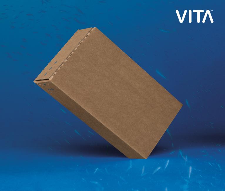 KRAFT SLIM-LINE BOXES