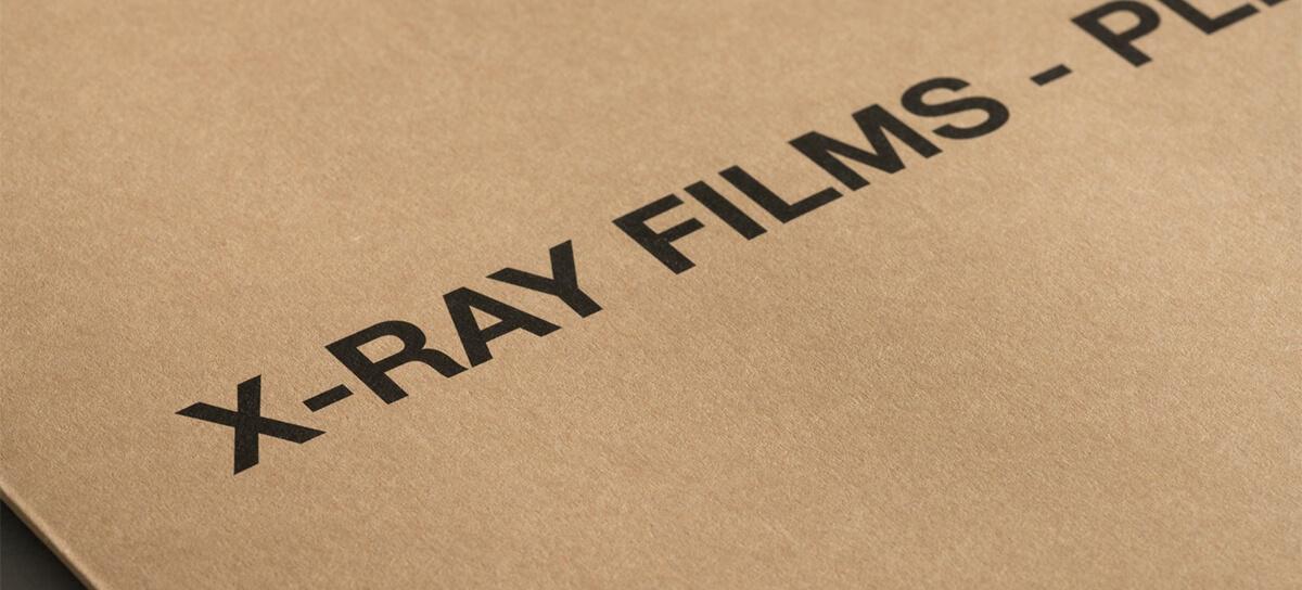 X ray envelopes
